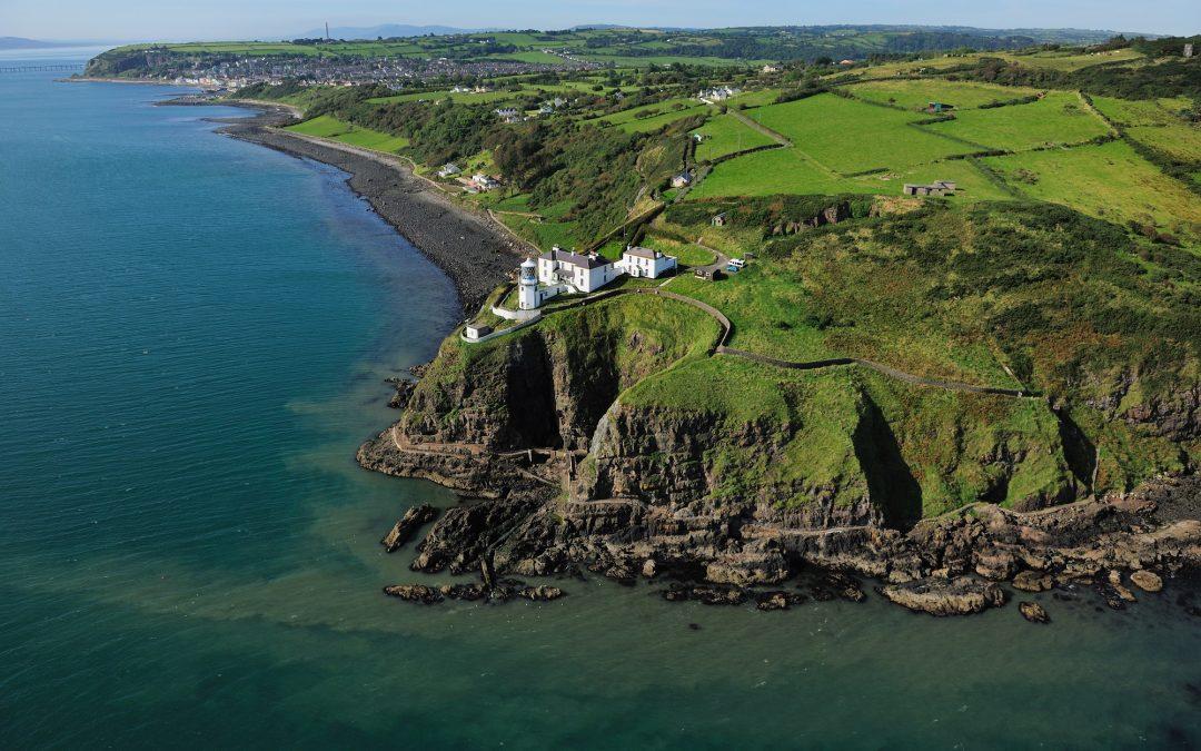 Antrim's coastal gems to make waves with £50k funding boost